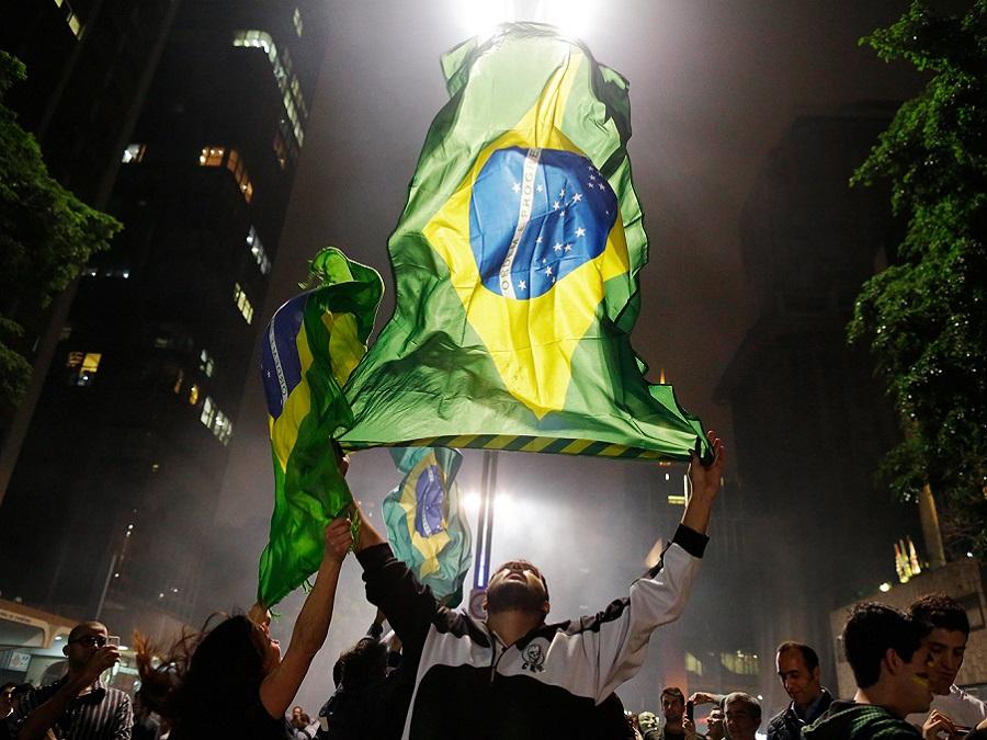 métissage et inégalité au Brésil