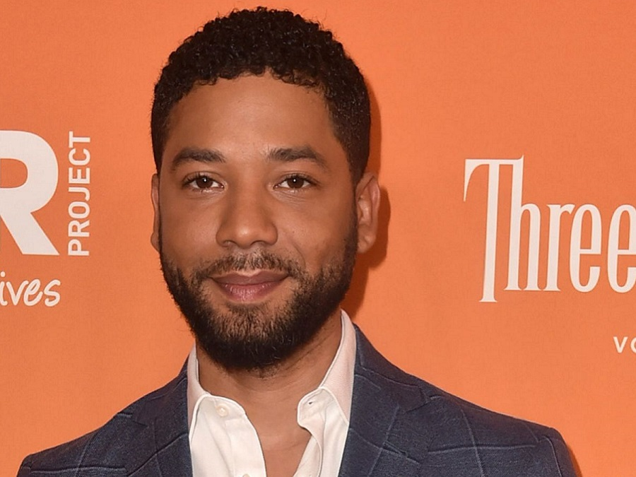 Jussie Smollett victime d'une agression raciste